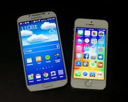 Сравнение iPhone 6 с Samsung Galaxy S5: что лучше