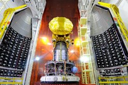Первая экспедиция Индии на Марс стартует сегодня