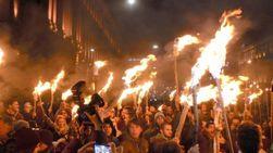 Политика ЕС вызвала волну гражданских протестов – причины