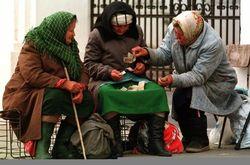 Жизнь в Узбекистане кашкадарьинских пенсионеров проходит в ожидании наличных денег