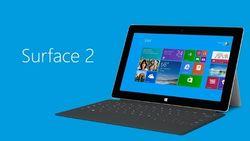 Microsoft Surface 2 стал дешевле на 100 долларов