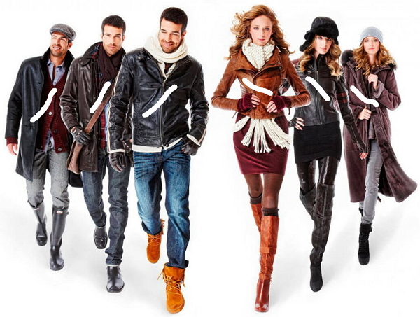 Онлайн магазин одежды россия