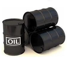 Нефть на бирже ведет себя разнонаправленно, WTI дешевеет