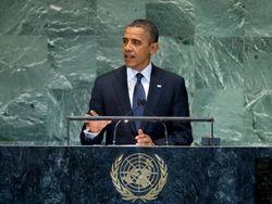Обама: ООН не поспевает за современными вызовами – Украина тому пример
