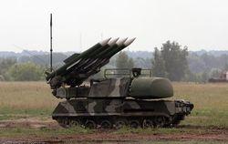 СБУ: малайзийский Boing могли сбить из Крыма
