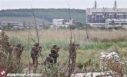 Новая тактика в действии: Силы АТО изолируют проблемные районы