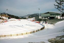 Южная Корея ответила отказом на предложение Пхеньяна о совместной Олимпиаде