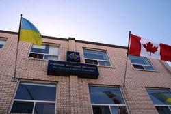 Соотечественники проигнорировали главу ВР Украины Рыбака, прилетевшего в Канаду