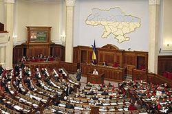 В Раде формируют антипрезидентскую коалицию, чтобы не распускать парламент