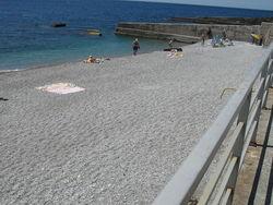 В Крыму подготовили законодательную базу для оборудования закрытых пляжей