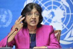В ООН недовольны кровопролитием в Украине