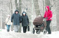 Украину ждут погодные аномалии вследствие перехода на новый климат