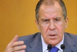 Лавров нашел виновного в нарушении переговоров на Донбассе