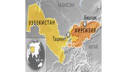 Бишкек опроверг упреки Узбекистана о содействии пограничников и криминала