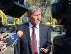"""""""Дорожную карту"""" вступления Кыргызстана в ТС вновь отправили на доработку"""