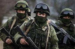 """В РФ будут праздновать день """"вежливых людей"""" на именины Путина"""