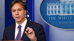 Блинкин: События в Украине отразятся и на ядерных переговорах с Ираном