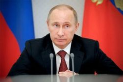 Путин действительно болел – The Times