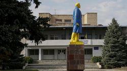 В Германии взялись очистить историю Украины от «путинских подтасовок»