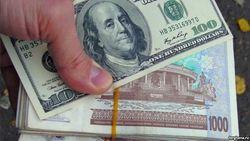 Облава на черный рынок валюты в столице Узбекистана