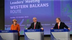ЕС принял план борьбы с потоком мигрантов