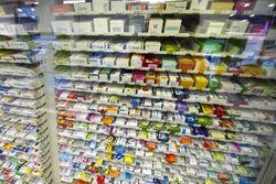 Как Украина будет бороться с фармацевтическими мародерами референтными ценами