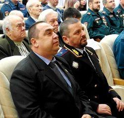 Зачем Москва затеяла переворот в ЛНР?