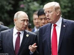 Почему самый пророссийский в истории США президент так относится к России?