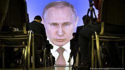 Путин выступил с ежегодным посланием