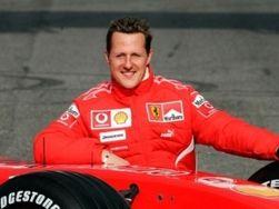 Чемпион «Формулы 1» Шумахер останется инвалидом