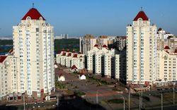 """Недвижимость Украины: киевляне """"сдают"""" налогой близких родственников"""