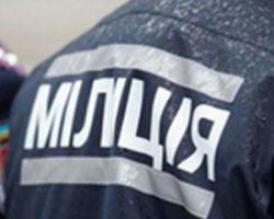 Один из расстрелянных в Донецке  милиционеров лишился почки
