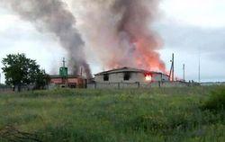 Если помощь пограничникам в Луганске не придет, их товарищи пойдут туда сами
