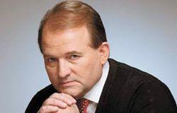 Режим прекращения огня должен быть продлен – Медведчук