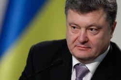 Порошенко предлагает мятежному Донбассу три года особого самоуправления