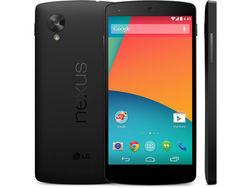 Nexus 6 станет первым устройством линейки Android Silver