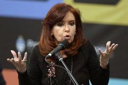 Травма головы вынуждает президента Аргентины взять продолжительный отпуск