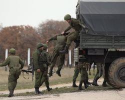 Российские военные оккупируют частные объекты на Херсонщине