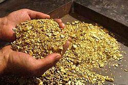 В Кыргызстане местные жители разгромили офис золотодобытчиков из Австралии