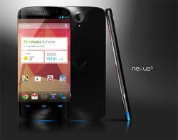 Google выпустит смартфон Nexus за 100 долларов