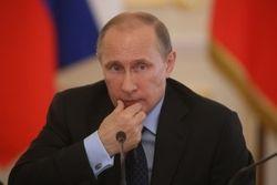 Путина можно остановить только хорошим нокаутом – иноСМИ