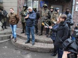 """""""Правый сектор"""" в Крым не собирается, а Корчинский собирает отряд"""