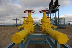 Для поставок газа из Европы Украине не хватает трубопроводов