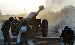 Тымчук: В Дебальцево против сил АТО борются 3,5 тысячи боевиков