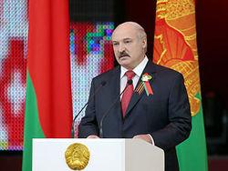 Некоторые политики превратились в бухгалтеров, делящих Победу – Лукашенко