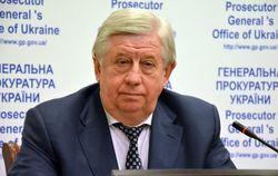 Глава Апелляционного суда Киева хотел вынести 6 тысяч долларов под мантией