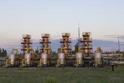 С 1 августа Украина увеличит поставки газа из Европы