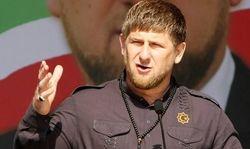Растет число россиян, негативно настроенных в отношении Кадырова – опрос