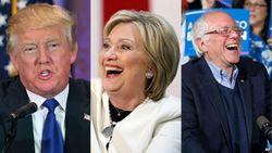Кто из кандидатов в президенты США больше всего устраивает Москву