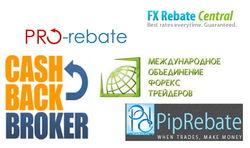 Pro-rebate и МОФТ названы лучшими ребейт-сервисами мая 2016 года